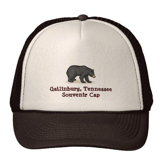 Gatlinburg Souvenir Cap Trucker Hat
