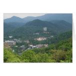 Gatlinburg, Tennessee Cards
