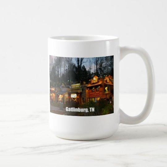 Gatlinburg, Tennessee Coffee Mug