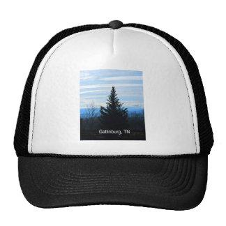 Gatlinburg, Tennessee Trucker Hat