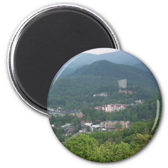 Gatlinburg, Tennessee Magnet