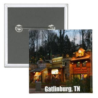Gatlinburg, Tennessee Pins