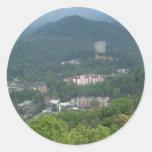 Gatlinburg, Tennessee Stickers