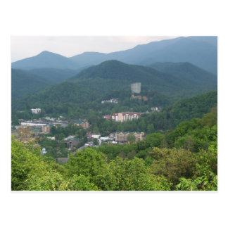 Gatlinburg, Tennessee Postales