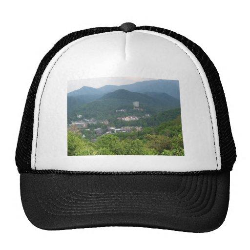 Gatlinburg, Tennessee Trucker Hats