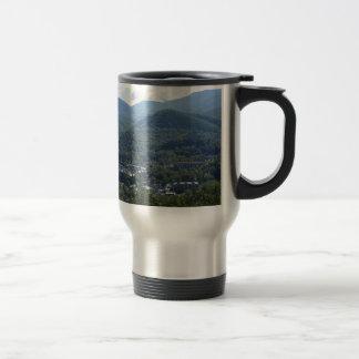 Gatlinburg Travel Mug
