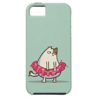 Gato №1 de viernes iPhone 5 carcasas