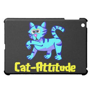 Gato-Actitud