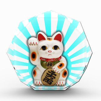 Gato afortunado (Maneki-neko)