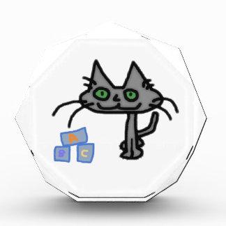 Gato de ABC