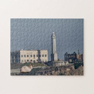 Gato de Alcatraz Puzzles Con Fotos