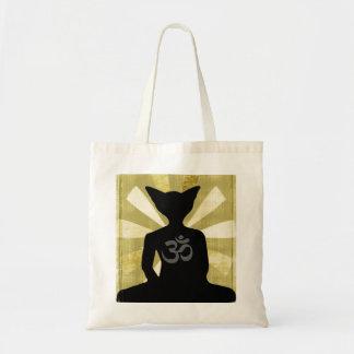 Gato de Buda