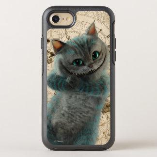 Gato de Cheshire el | es solamente un sueño 2 Funda OtterBox Symmetry Para iPhone 7