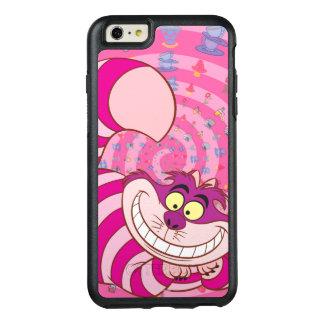 Gato de Cheshire Funda Otterbox Para iPhone 6/6s Plus