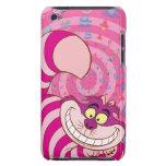 Gato de Cheshire iPod Touch Case-Mate Fundas