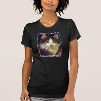 Gato de dos piernas de Anakin, primer lindo de la Camiseta