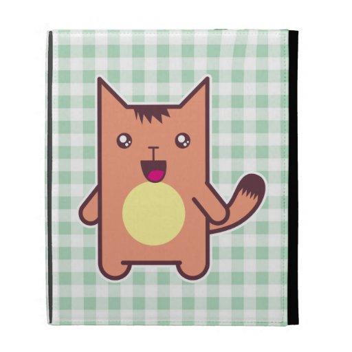Gato de Kawaii
