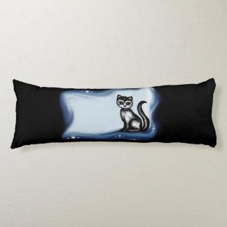 Gato de la cubierta cojin cama