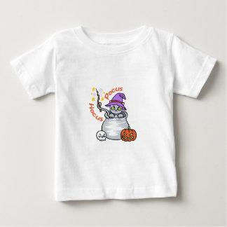 Gato de la fórmula de prestidigitador tshirts