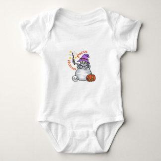 Gato de la fórmula de prestidigitador camiseta