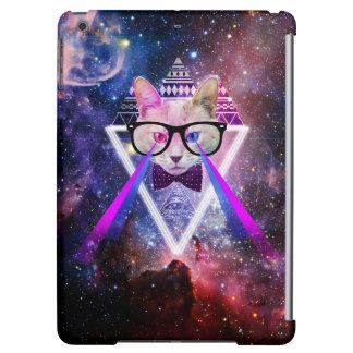 Gato de la galaxia del inconformista