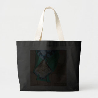 Gato de la sabana en un bolso… Bolso Bolsa De Mano