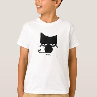 ¡Gato de Meh! Camisas