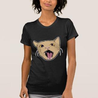 Gato de MOAR Camiseta