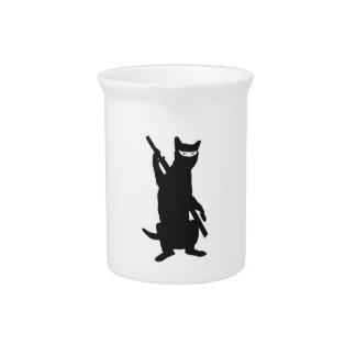 Gato de Ninja