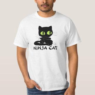 Gato de Ninja Polera