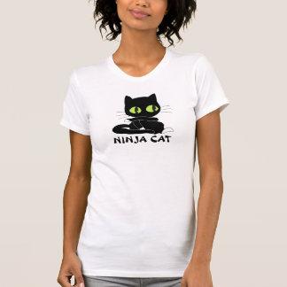 Gato de Ninja Poleras