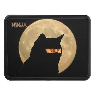Gato de Ninja y Luna Llena Tapa De Tráiler