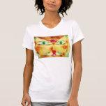 Gato de Paul Klee y camiseta del pájaro