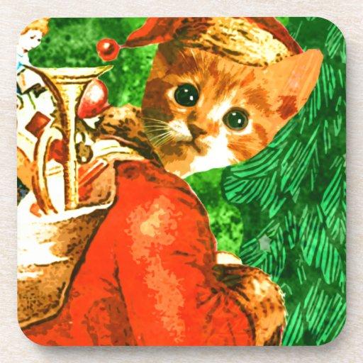Gato de Santa Posavasos
