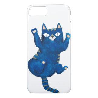 Gato de Tabby Funda iPhone 7