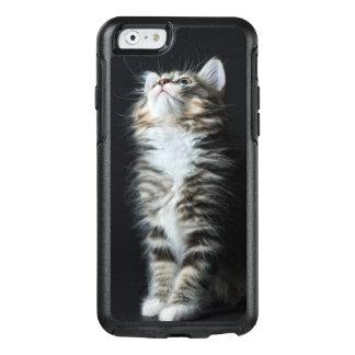 Gato de Tabby masculino joven Funda Otterbox Para iPhone 6/6s