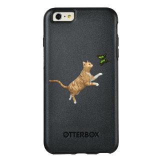 Gato de Tabby rojo Funda Otterbox Para iPhone 6/6s Plus