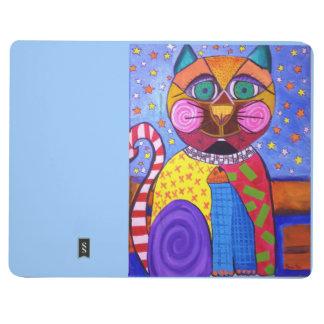 Gato del amor de El Gato De Amor The Cuaderno