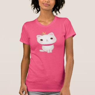 Gato del ángel, la princesa Mikoko, camiseta