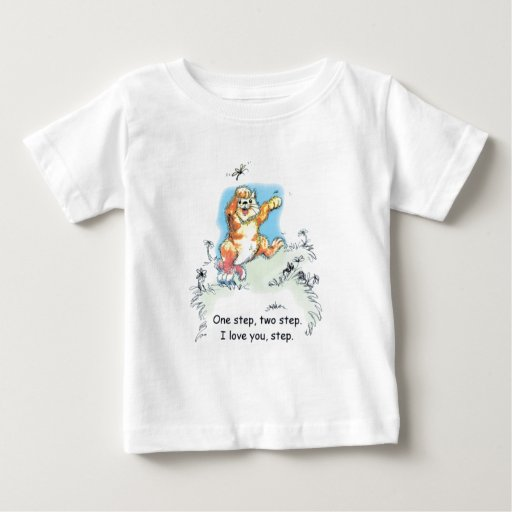 Gato del baile tee shirt