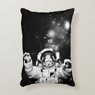 Gato del cosmonauta cojín