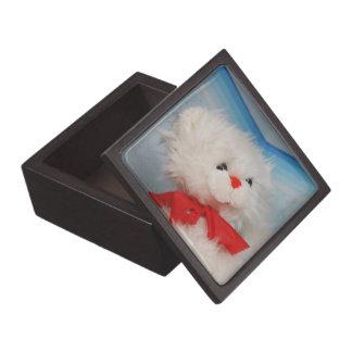 Gato del juguete cajas de recuerdo de calidad