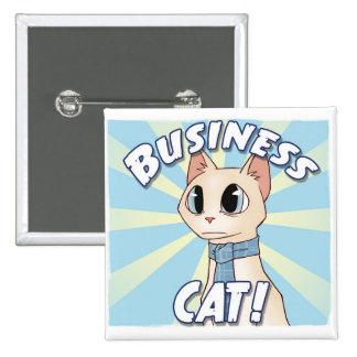 ¡Gato del negocio!