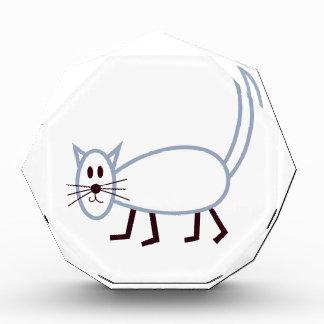 Gato del palillo