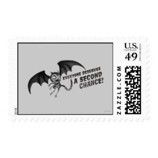 Gato del vampiro: Cada uno merece una segunda Estampilla