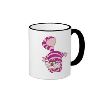 Gato Disney de Cheshire Tazas De Café