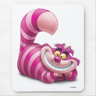 Gato Disney del CG Cheshire Alfombrilla De Ratón