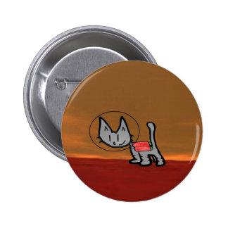 Gato en Marte Pins
