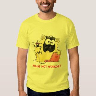 Gato extraño camisas