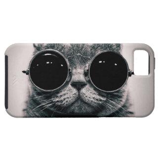 gato funda para iPhone SE/5/5s